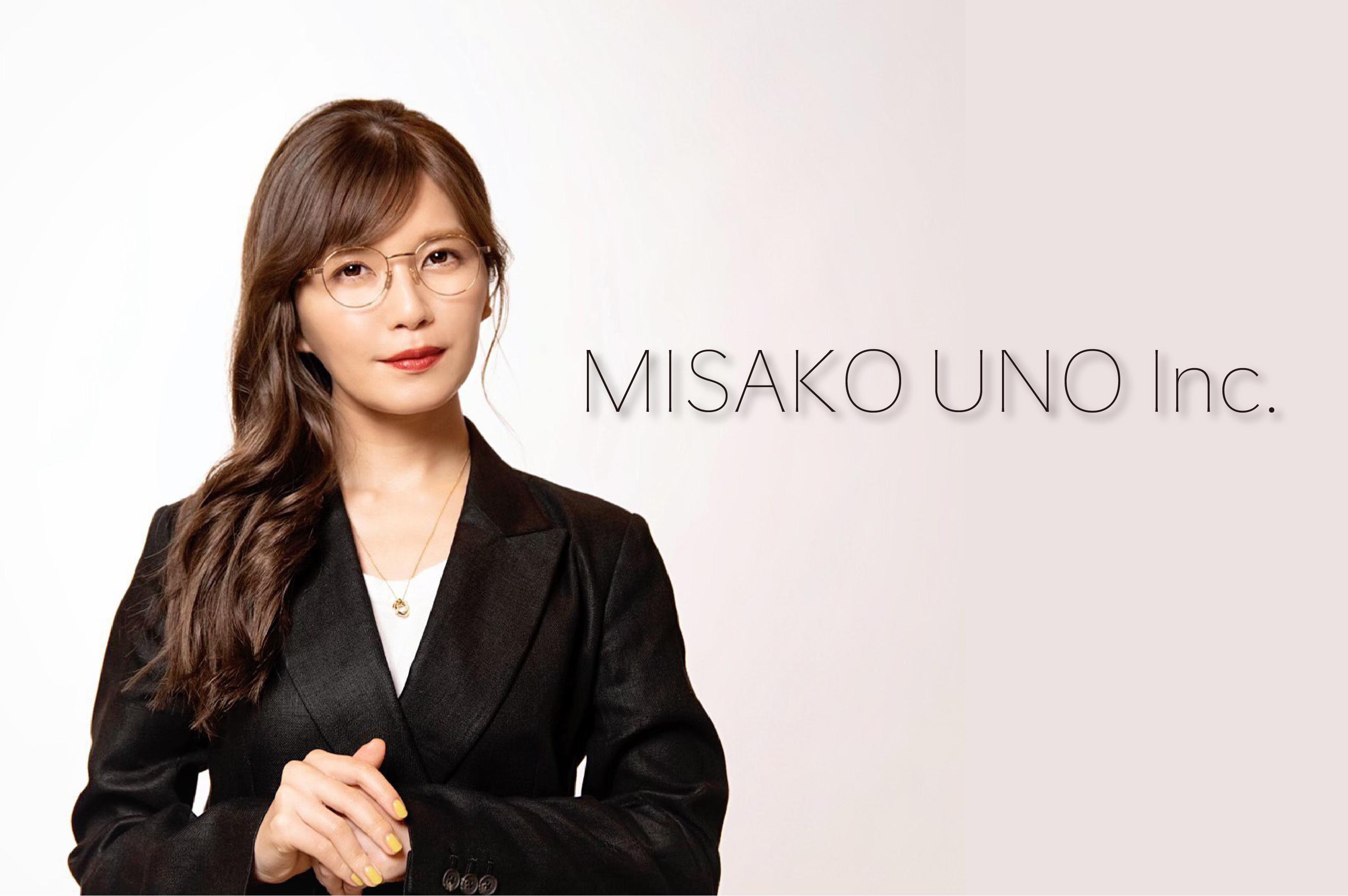 会員制ファンコミュニティアプリ「Fanicon(ファニコン)」にて 宇野実彩子(AAA)の「MISAKO UNO Inc.」開設