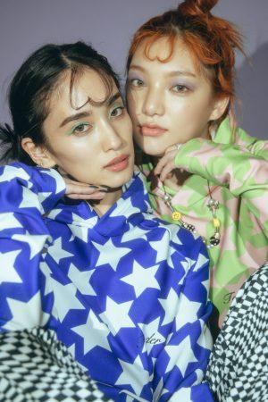 コミュニティ型ファンクラブ「Fanicon(ファニコン)」に 元E-girlsのYURINO&須田アンナの公式ファンコミュニティ 『AN&YURI&Cupids/アンエンユリ』を開設