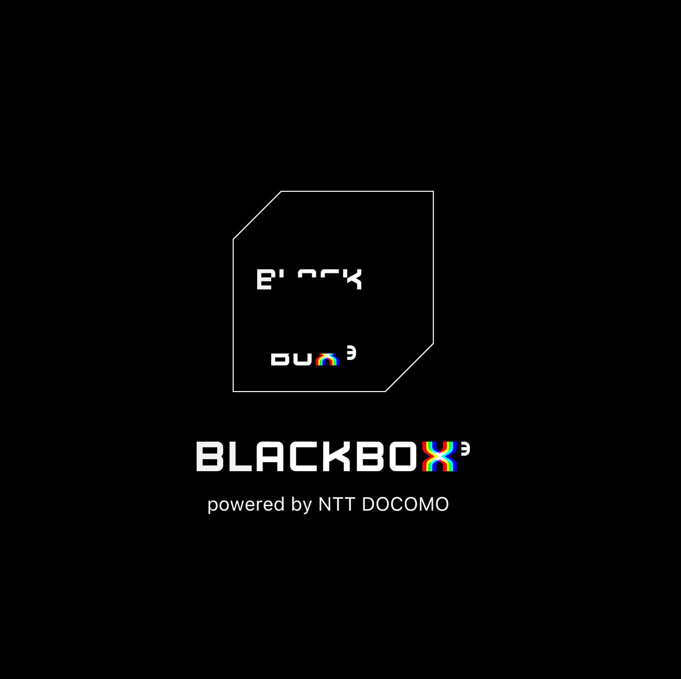 【メディア掲載】フジテレビ「EXITのバーチャル冒険アイランド開幕!」にてスタジオ「BLACKBOX³」を紹介いただきました。