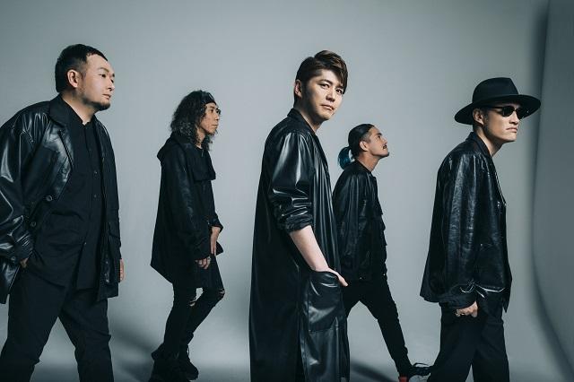 FLOW SPECIAL ONLINE LIVE 全アルバム網羅 炎の12ヶ月 vol.10「#10」 スタジオ『BLACKBOX³(ブラックボックス)』にて開催